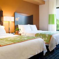 페어필드 인 & 스위트-워싱턴 DC Guest room