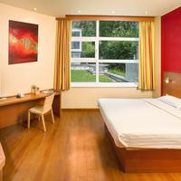 스타 인 호텔 잘츠부르크 젠트룸, 바이 컴포트 Guestroom