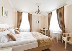 Hotel Schanel Résidence - Rzeszow - 침실