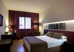 아이레 호텔 세비야 - 세비야 - 침실