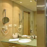 아이레 호텔 카스페 Bathroom Sink
