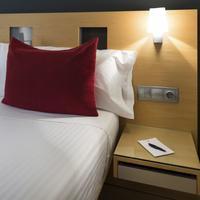 아이레 호텔 카스페 Guestroom