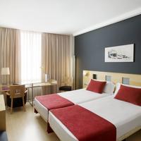 아이레 호텔 카스페 Guest Room
