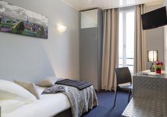 보마르셰 호텔 - 파리 - 침실