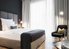 호텔로 K'80 베를린 - 베를린 - 침실