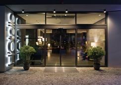 호텔로 K'80 베를린 - 베를린 - 로비