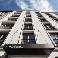 H'Otello B'01