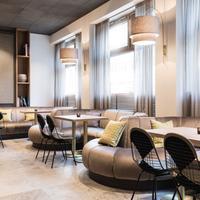 H'Otello B'01 Restaurant
