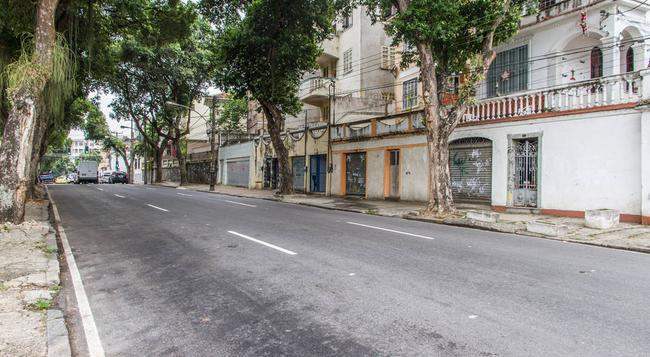 Recanto de Alegrias - 리우데자네이루 - 건물