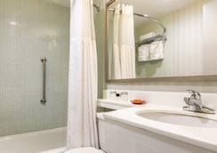 36 허드슨 호텔 - 뉴욕 - 욕실