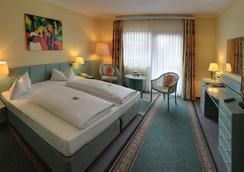 Hotel Forsthaus - 베를린 - 침실