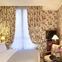 르 도칸스 아 트리뷰트 포트폴리오 오텔 Guestroom
