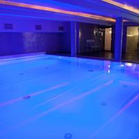 플러스 플로렌스 호스텔 Indoor Pool