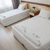 Yildirim Hotel Guestroom