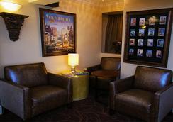 피츠제럴드 호텔 유니언 스퀘어 - 샌프란시스코 - 로비