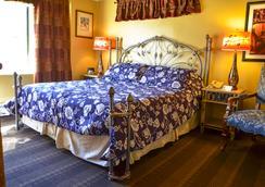 피츠제럴드 호텔 유니언 스퀘어 - 샌프란시스코 - 침실