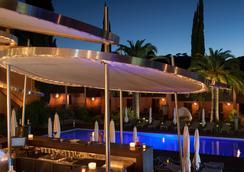 Hotel Benkirai - Saint-Tropez - 야외뷰