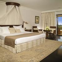 Hotel Las Madrigueras Guestroom