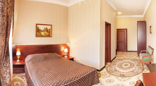 Nikitin Hotel - 니즈니노보그라드 - 침실
