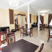 Nikitin Hotel Restaurant