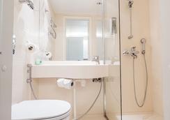 포어놈 아파트호텔 헬싱키 시티 - 헬싱키 - 욕실
