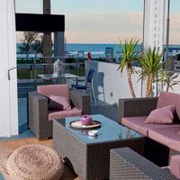 Hotel Meridional Executive Lounge
