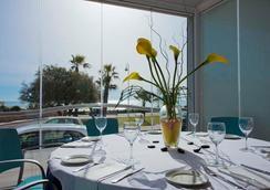 Hotel Meridional - Guardamar del Segura - 레스토랑