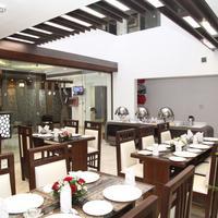 호텔 에메랄드 Dining