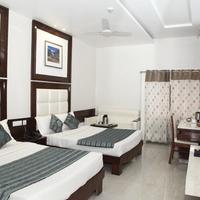 호텔 에메랄드 Guestroom
