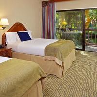 카타마란 리조트 호텔 & 스파 Guestroom View