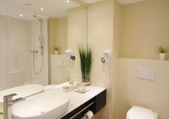 Hotel am Karlstor - 카를스루에 - 욕실