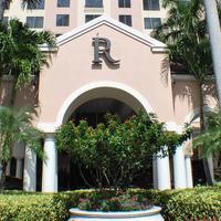 Renaissance Fort Lauderdale Cruise Port Hotel Exterior