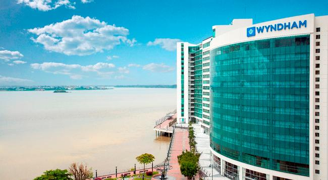 Wyndham Guayaquil - 과야킬 - 건물