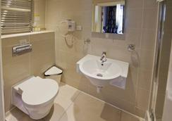 M스테이 27 패딩턴 호텔 - 런던 - 욕실