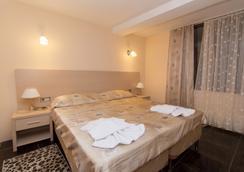 Hotel Mechta - 소치 - 침실