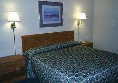 하이랜드 컨트리 인 플래그스태프 - 플래그스태프 - 침실