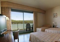 Hotel Fenals Garden - 요렛데마르 - 침실