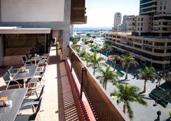 Hotel Adonis Plaza - 산타크루스데테네리페 - 야외뷰