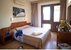 Hotel Adonis Plaza - 산타크루스데테네리페 - 침실