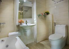 루미너스 비엣 호텔 - 하노이 - 욕실