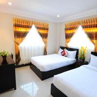 넘버 9 호텔 Guestroom
