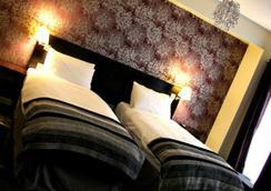 Hotel Belmonte - 노리치 - 침실