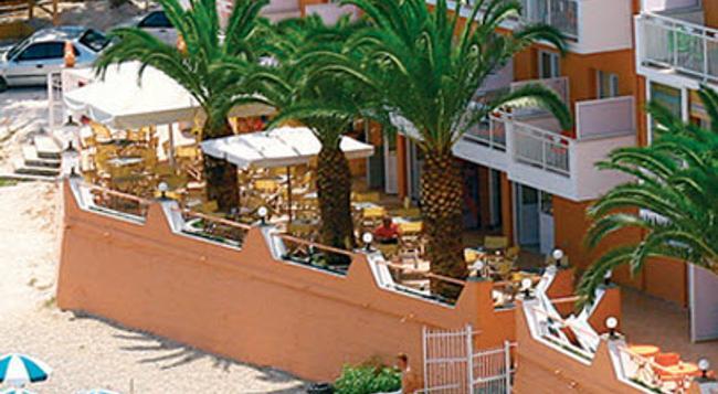 Corfu Maris Hotel - 코르푸 - 건물