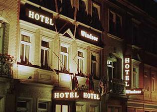 호텔 윈저