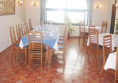 Hôtel Hammamet Alger - Algiers - 레스토랑
