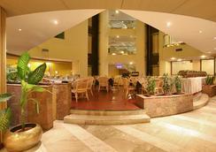 Rose View Hotel - Sylhet - 레스토랑