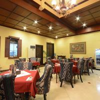 호텔 샌 마르코 Restaurant