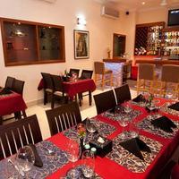 빌라 카르마 쿨라 Hotel Bar