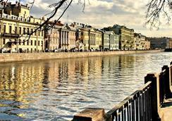 Bed2Bed Na Bolshoy Morskoy Mini-Hotel - 상트페테르부르크 - 목적지