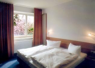 Kolpinghaus Messehotel Köln-Deutz